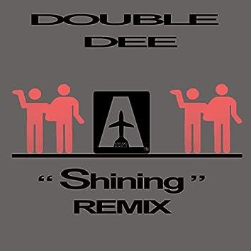 Shining ( Remix )