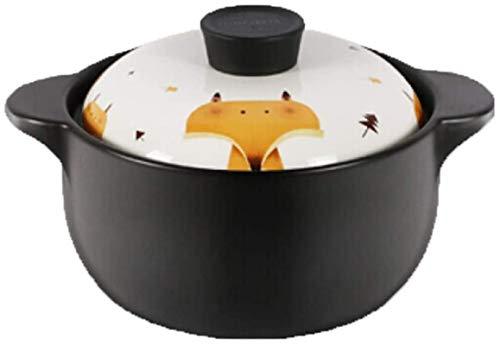 Soup casserole Casserole,stew Pot,Soup Pot,Casserole Dish Cast Iron Casserole Casserole Dish with Lid for Oven Pyrex Casserole Dishes with Lids,Stew Pot Ceramic Soup Pot Rice Pot Open Flame Applicable