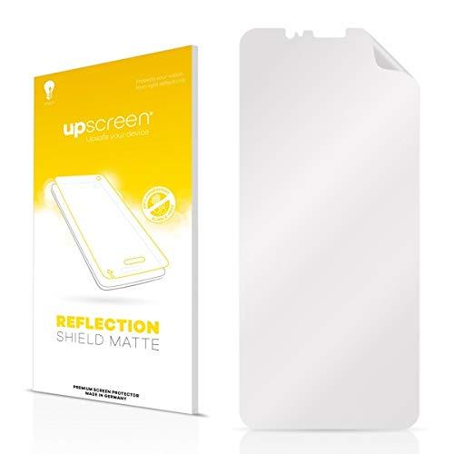 upscreen Reflection Shield Matte Bildschirmschutz Schutzfolie für Ulefone Power 3S (matt - entspiegelt, Hoher Kratzschutz)