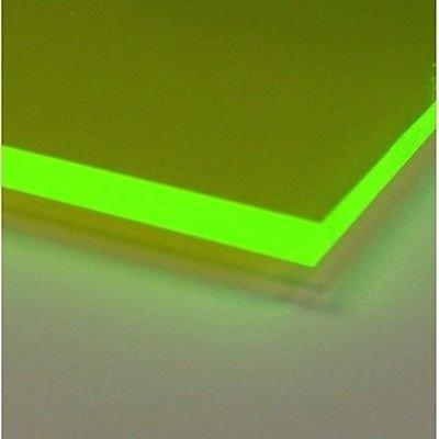 acrilico verde marca Petersen Brothers Plastics