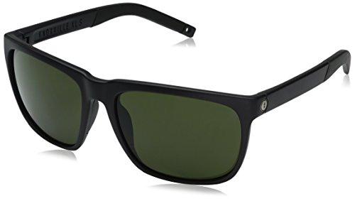 Electric Europe Sarl Electric Sonnenbrille Knoxville XL S Matte Black/OHM Grey Multicolour