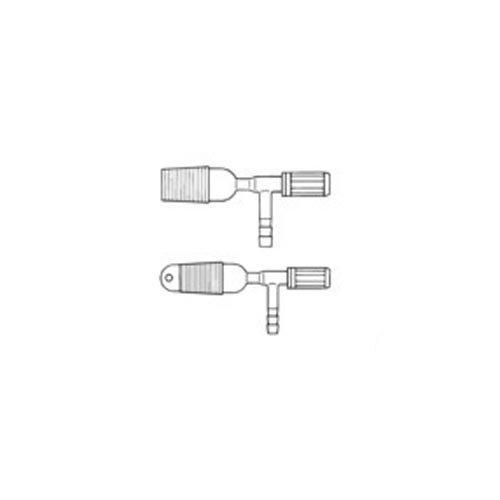 neolab S de 1105para grifo NS 24para–desecador con tapa Tubus