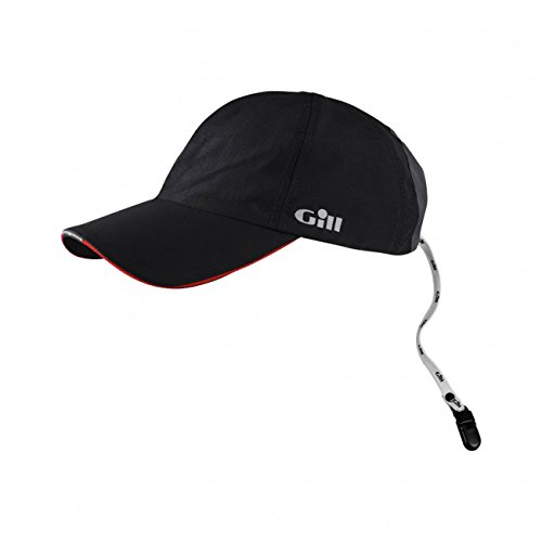 Gill Race Graphite Cap (RS13G)