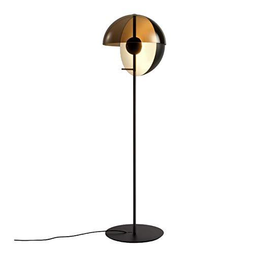 JSJJARF Lámpara de Mesa Lámpara de Mesa Moderna Led nórdica Creative Design Lámpara de pie for Sala de Estar de Noche Accesorios de iluminación del Dormitorio del LED lámpara de Escritorio