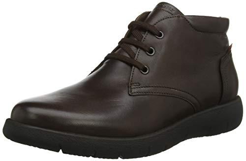 Stonefly Herren Stream Hdry Nappa Chukka Boots, Braun (Choco Brown 5hd), 43 EU