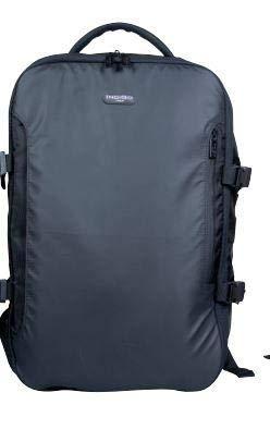 Indigo Laptop Backpack 15.6 MEDIACOM Roma Black