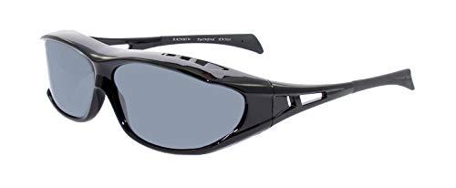 Rainbow Safety - Gafas de sol polarizadas para hombre, gafas de sol para moto RWN20-SUN-CAT3