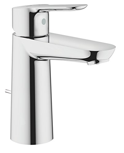 Grohe Start Edge - Grifo de baño, grifo de baño Lavabo de baño (23774000)