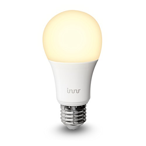 Innr E27, RB 165 ampoule LED connectée Blanc, compatible avec Philips Hue*