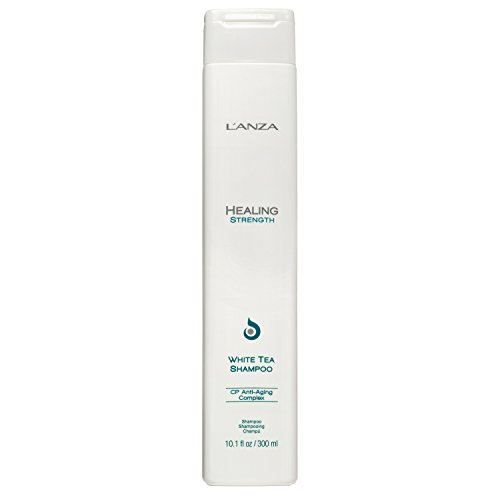 L'ANZA 15010B Healing Strength White Tea Shampoo