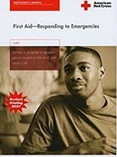 First Aid -- Responding To Emergencies (Instructor's Manual, Revised Printing 2007 with CD)