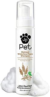 John Paul Pet Oatmeal Waterless