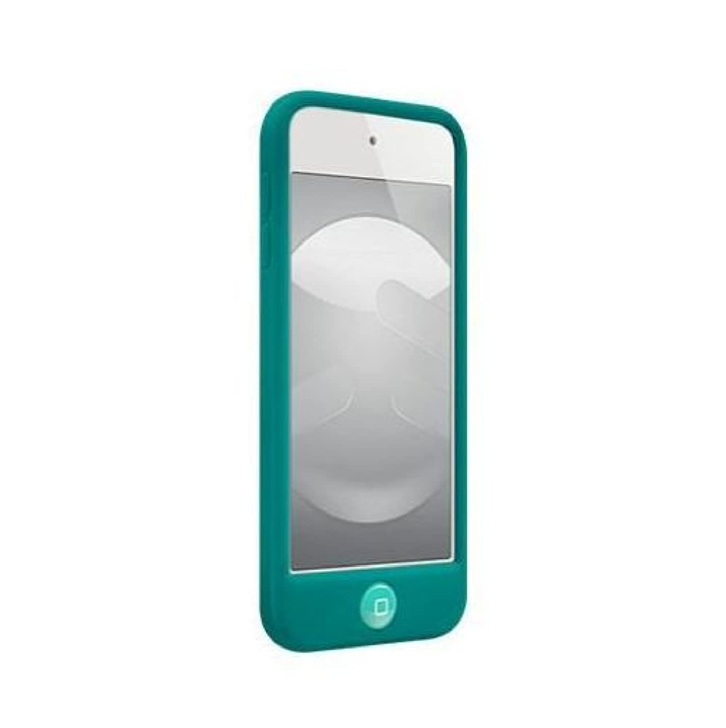 羊のキャンプくびれたSwitchEasy iPod touch 5G用ケース Colors for iPod touch 5G Turquoise ターコイズ SW-COLT5-TU