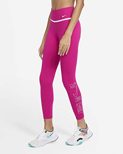 Nike One Icon Clash 7/FIR - XS para mujer