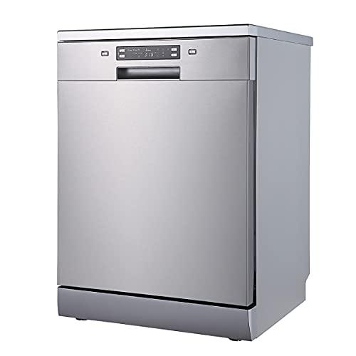 KKT KOLBE Freistehend Spülmaschine Bild