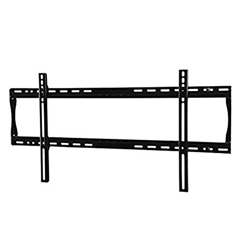 Peerless Industries PF660 - Universal Flat Wall Mount for 39' to 80'...
