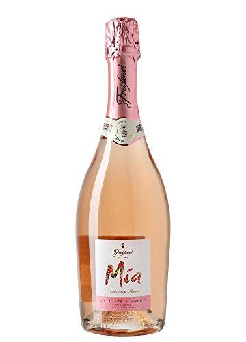 Mia Pink Moscato (Rosé) - 6 Botellas de 750 ml - Total: 4500ml