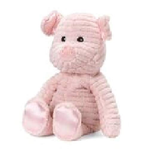 Intelex My First Warmies Microwavable French Lavender Scented Plush, Pig