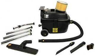 A1-ESD 888-ESD-S GS ISO-7 ISO 7 ESD - Aspiradora (1100 W, 12 L)