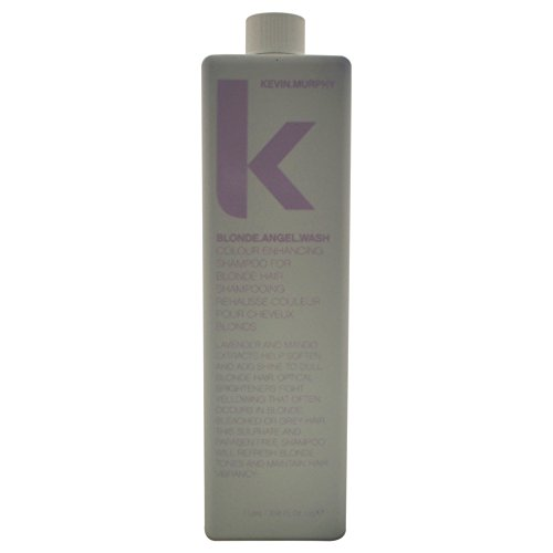 Blonde Angel Wash Shampoo für blondes Haar, 1.000 ml