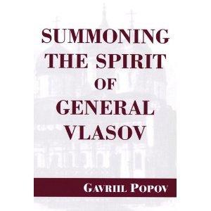 Summoning the spirit of General Vlasov
