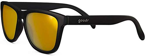 GoodR Sunglasses Running Whiskey Default