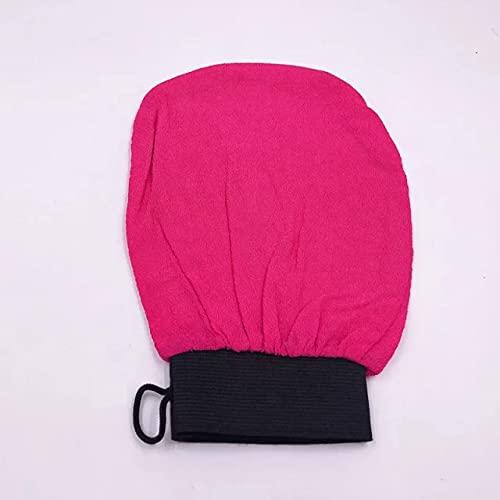 Korean Hammam Gloves Mitten Remove Dead Directly Some reservation managed store Body Skin Mit Scrub Bath