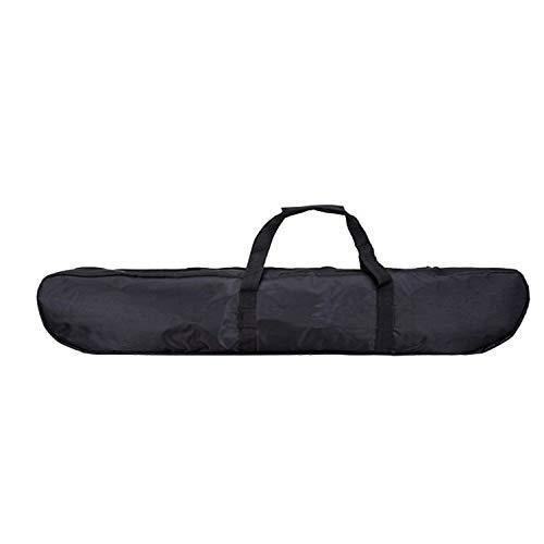 電動キックボード用 キャリング ケース バッグ 持ち運び 専用 キントーンエアー 対応 (Black)
