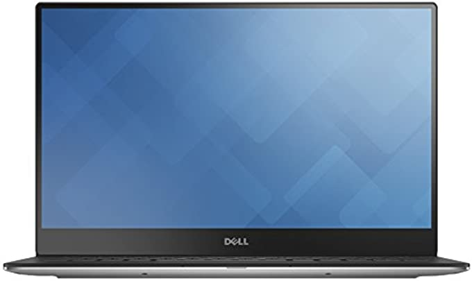 Dell XPS 13 33 7 cm  13 3 Zoll  Laptop  Intel Core-i5 5200U  4GB RAM  128GB HDD  Intel HD 5500  Win 8 1  silber
