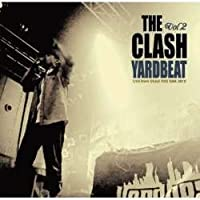 THE CLASH vol.2?DEAD This Time?