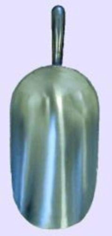 Intrepid International Aluminum Feed Scoop, 58Ounce