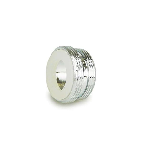 smardy Kit de conexión de agua Incl. conexión de rosca del adaptador para Osmosis Inversa Grifo de agua Filtro de agua
