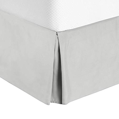 Pleated Bed Skirt, Wrap Around B...