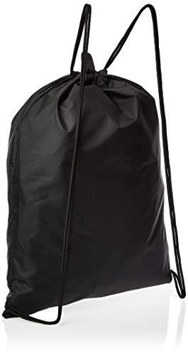 adidas Unisex's LIN CORE GB Sports Bag, Black, NS
