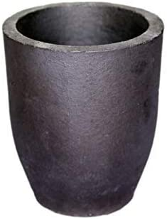 Max 45% OFF #10 Clay Graphite Crucible Foundry Melting Cup Furnace Torch High order Cas