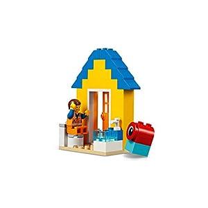 Amazon.co.jp - レゴ レゴムービー2 エメットのビルダーボックス 70832