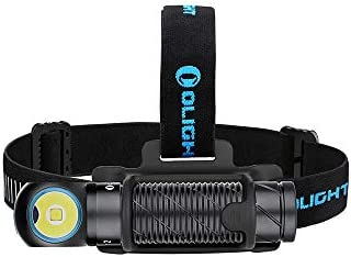 OLIGHT Perun2 Multi functional flashlight with max 2 500 lumens and a 166 meter beam distance product image