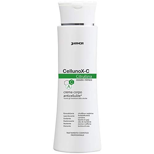 Crema Anticellulite Professionale | Crema Rassodante Corpo Ossido Nitrico | Forte Snellente Novità