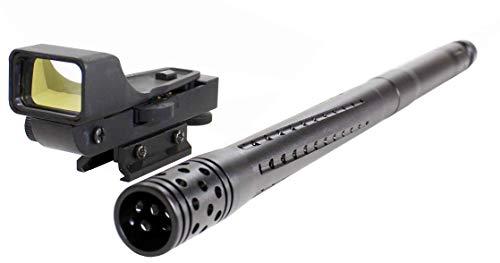 TRINITY tippmann Cronus Replacement Parts Aluminum Black