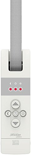 WIR elektronik, eWickler eW830-f-m - Recogedor de cinta eléctrica (15 mm, para...
