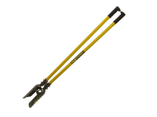 Roughneck ROU68250 Traditional Pattern Post Hole Digger, Multi Colour, 17x152x19 cm