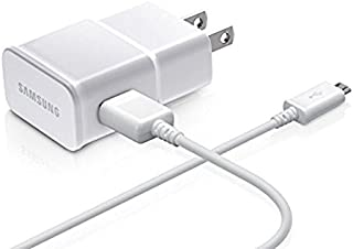 Samsung OEM Adapter with USB Sync Charging Cable -...