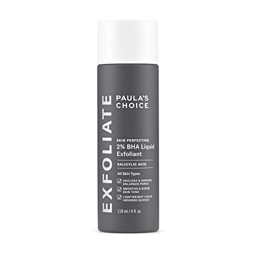 Paulas Choice--SKIN PERFECTING 2% BHA Liquid Salicylic Acid...