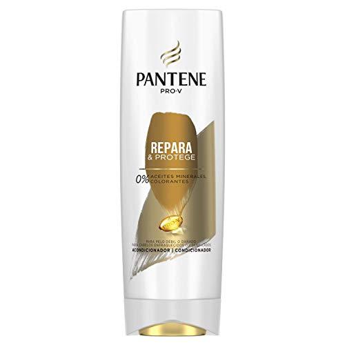 Pantene repariert & schützt–Conditioner Haar zerbrechlich oder beschädigt, 675ml–[Paket 4]