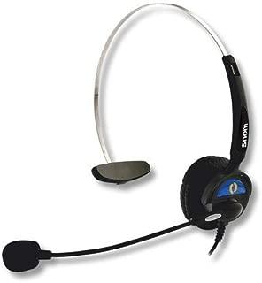 SNOM Technology 1122 Headset HS MM2