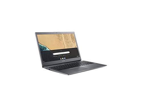 Acer Chromebook 715 CB715-1W-59YQ 15.6' Chromebook 1920 x 1080 Core i5-8250U 16GB RAM 64GB Flash Memory Model NX.HB2AA.003