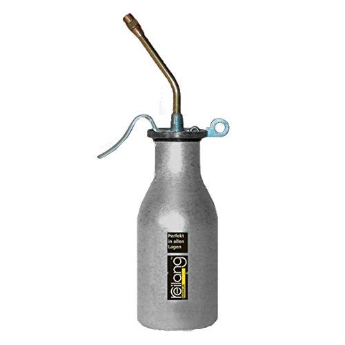 Reilang R009-212 Flüssigkeitszerstäuber 50 bar 300ml aus Aluminium, 300 mL