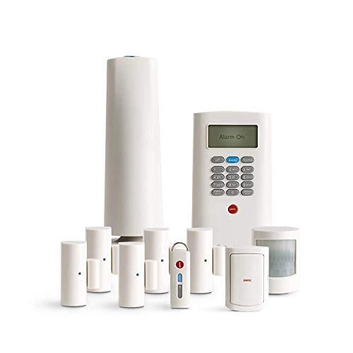 SimpliSafe 10-Piece Wireless Home Security System