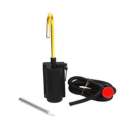 LONGJUAN-C Wasserpumpe Elektro Automatische Pumpe Elektrische Pumpe Angeln und Outdoor-Aktivitäten Angeln Werkzeuge Angeln Wasserpumpe Werkzeuge