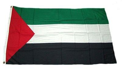 Drapeau paLESTINE drapeau 90 x 150 cm